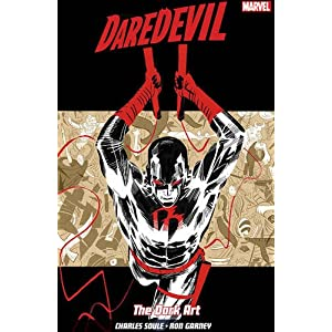 Daredevil Back in Black Vol. 3: the Dark Art