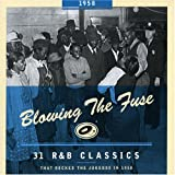 echange, troc Various - Blowing the Fuse 1958