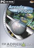 Arcade Pinball: Adrenaline Range