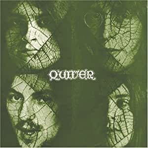 Quiver [Ltd.Papersleev]