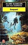 echange, troc Cussler - Serpent