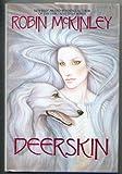 Deerskin Robin McKinley