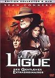echange, troc La Ligue des gentlemen extraordinaires - Édition Collector 2 DVD