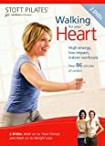 Stott Pilates: Walking for Your Heart [DVD] [Import]
