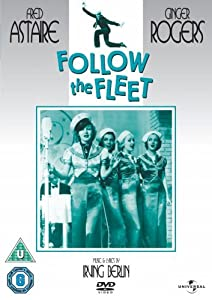 Follow The Fleet [UK Import]