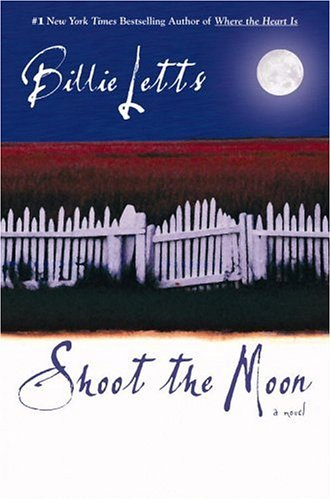 Shoot the Moon, BILLIE LETTS
