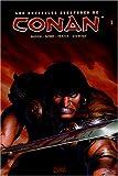 echange, troc Kurt Busiek, Cary Nord, Thomas Yeates, Dave Stewart - Les nouvelles aventures de Conan, Tome 1 : La Légende