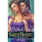 A Highland Duchessby Karen Ranney