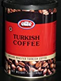 Ground Roasted Turkish Coffee