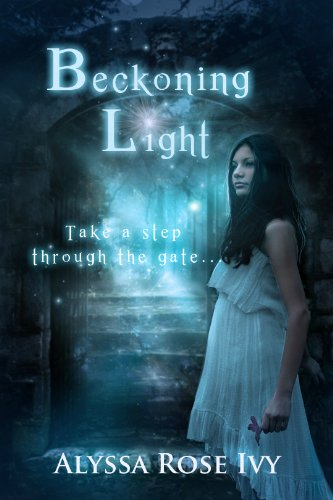 <strong>Kindle Nation Daily Bargain Book Alert! Alyssa Rose Ivy's Enthralling Fantasy <em>BECKONING LIGHT (THE AFTERGLOW TRILOGY #1)</em> - With 4.4. Stars and 32 Rave Reviews, We Bet You Won't Want To Put This Book Down! - Just 99 Cents on Kindle For KND Readers!</strong>