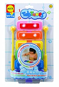 ALEX® Toys - Bathtime Fun Water Xylophone 4020