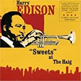 Sweets At The Haig [Spanish Import]by Harry 'Sweets' Edison