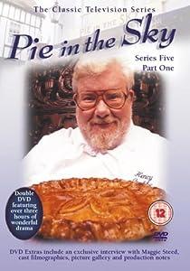 Pie in the Sky: Series 5, Part 1 [DVD] [1997]