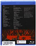 Image de Tour of the Universe: Barcelona 20/21:11:09 [Blu-ray]