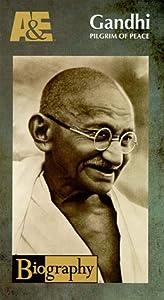 Biography - Mahatma Gandhi [VHS]