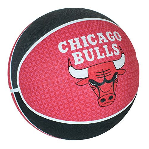 SPALDING CHICAGO BULLS 7号 73-643Z スポルディング バスケットボール