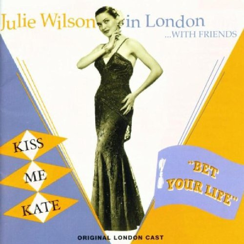 In London by Julie Wilson
