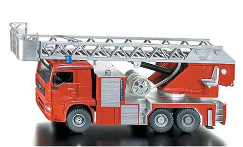 Large Fire Engine - Buy Large Fire Engine - Purchase Large Fire Engine (Siku, Toys & Games,Categories,Play Vehicles)