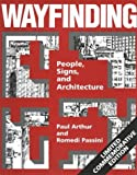 img - for Wayfinding: People, Signs and Architecture book / textbook / text book