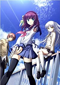 Angel Beats!イメージ