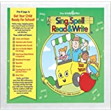 PRESCHOOL HOME KIT SECOND EDITION SING SPELL READ AND WRITE ~ MODERN CURRICULUM PRESS