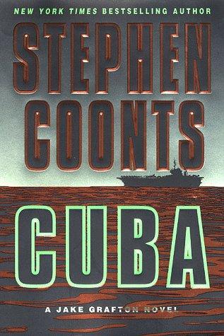 Cuba, STEPHEN COONTS