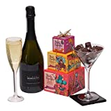 Night In For Her - Ladies Hampers & Gift Hampers For Her -...