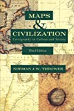 img - for Maps and Civilization: Cartography in Culture and Society, Third Edition book / textbook / text book