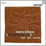 Feldman : For Philip Guston