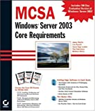 img - for MCSA Windows 2003 Core Requirements (70-270, 70-290, 70-291) book / textbook / text book
