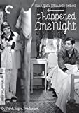 Criterion Collection: It Happened One Night [DVD] [1934] [Region 1] [US Import] [NTSC]