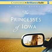 The Princesses of Iowa | [M. Molly Backes]