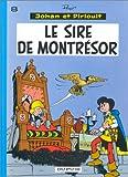 """Afficher """"Johan et Pirlouit n° 8<br /> Le Sire de Montrésor"""""""