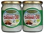 Ma Devlin's 100% Organic Virgin Cocon...