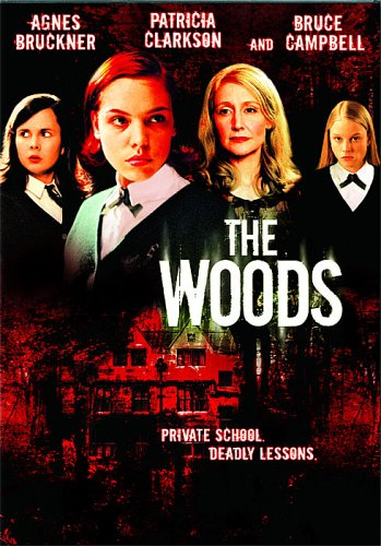 The Woods [UK Import]