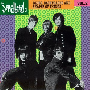The Yardbirds - Shapes Of Things (60s Groups & Sessions) - Zortam Music