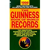 The Guinness Book of World Records 1998 (Guinness Book of Records, 1998)