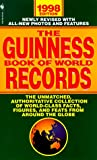 Mark Young The Guinness Book of World Records 1998 (Guinness Book of Records, 1998)
