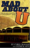 img - for Mad About U: Four Decades of Basketball at University Hall book / textbook / text book