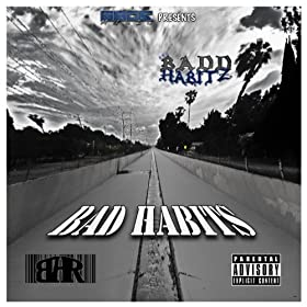 Bad Habits - Single [Explicit]