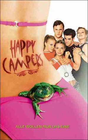Happy Campers [VHS]