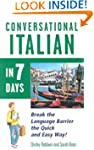 Conversational Italian in 7 Days, Text