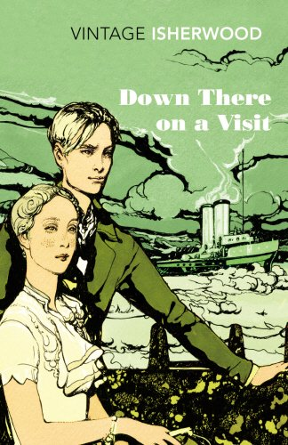 Down There on a Visit (Vintage Classics)