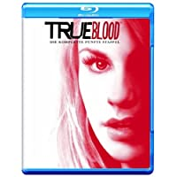 True Blood - Die komplette f�nfte Staffel [Blu-ray]