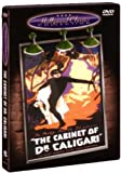 Cabinet of Dr.Caligari [DVD] [2019] [Region 1] [US Import] [NTSC]
