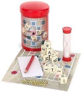 Scrabble Scramble To Go
