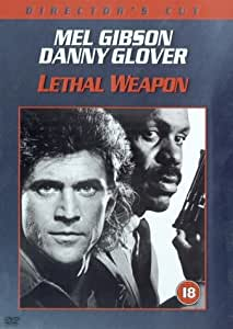 Lethal Weapon (Director's Cut) [DVD] [1987]