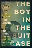 The Boy in the Suitcase (A Nina Borg Novel)