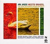 echange, troc Dom Um Romao - Nu Jazz Meets Brazil: The Dom Un Romao