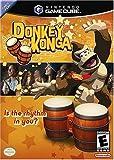 Donkey Konga (includes Bongos)